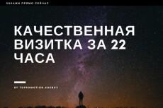 Составлю портрет вашей Целевой Аудитории 6 - kwork.ru