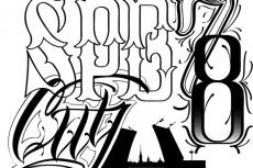 Дизайн шрифтов 7 - kwork.ru