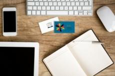 Разработаю дизайн визитной карточки 6 - kwork.ru