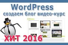 Директ на РСЯ настройка рекламной кампании видео - курс 2016 5 - kwork.ru