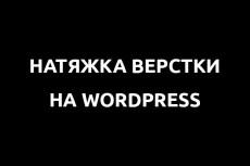 SEO оптимизация сайта на WordPress 9 - kwork.ru