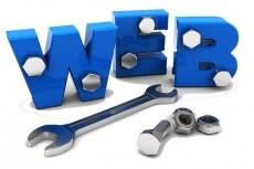 Создам сайт(cms) 8 - kwork.ru
