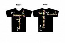 Дизайн футболки для печати 19 - kwork.ru