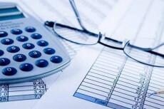 Составлю налоговую декларацию по УСН 26 - kwork.ru