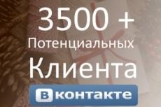 Портрет в стиле пуантилизм 23 - kwork.ru