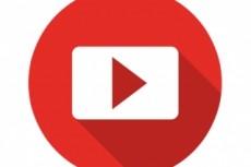 Извлеку звук с видео 23 - kwork.ru