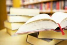 Составление тестов и проверочных работ на знание литературных текстов 18 - kwork.ru