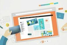 Заполню Ваш сайт товарами, контентом 22 - kwork.ru