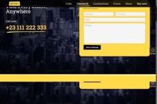 достану html, WP премиум шаблоны 3 - kwork.ru