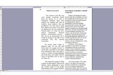 сделаю литературный перевод статьи/выступления/текста с английского 7 - kwork.ru