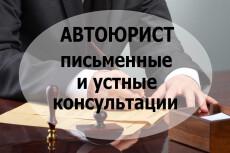 Качественный договор аренды найма жилого помещения с приложениями 21 - kwork.ru