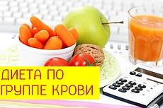 P90X Программа трансформации тела за 90 дней на русском 17 - kwork.ru