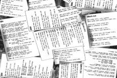 Выполню качественный копирайт текста 9 - kwork.ru