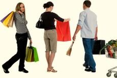 Напишу 8 описаний товаров для вашего интернет-магазина 4 - kwork.ru