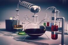 Составлю урок по химии 9 класса 8 - kwork.ru