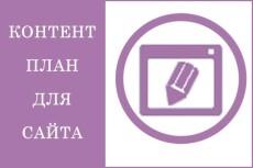 сделаю seo-аудит страниц сайта 5 - kwork.ru
