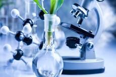 Обучу основам биологии и химии 2 - kwork.ru