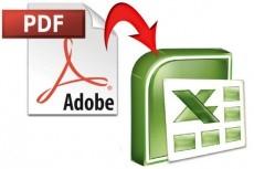 Работа с PDF файлами, сжатие их размера в 10 раз 8 - kwork.ru