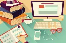 Напишу контент для лендинга 3 - kwork.ru