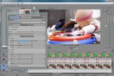 Обработаю ваше видео. Цветокоррекция, нарезка, наложение дополнительных эффектов 21 - kwork.ru