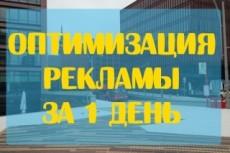 Настрою РСЯ с нуля за 1 день, 100 ключей+ 3 тизера 16 - kwork.ru