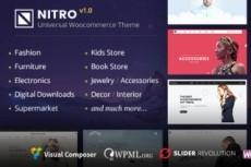 Установлю Wordpress + премиум темы, плагины, бонусы 11 - kwork.ru