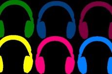 Расшифрую аудио, видео, сканированные документы, рукописи в текст 10 - kwork.ru