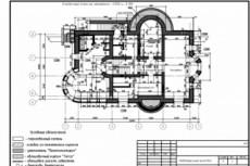 Расчет и проектирование фундаментов дома, коттеджа 19 - kwork.ru