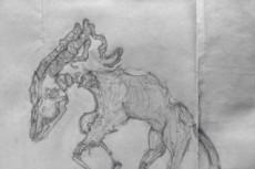 Создам качественный рисунок карандашом 10 - kwork.ru
