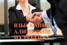 Юридическая консультация 24 - kwork.ru