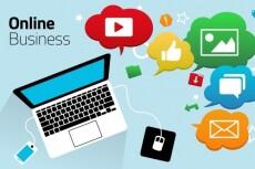 Клиенты в ваш бизнес из ИНТЕРНЕТА Лидогенерация 23 - kwork.ru