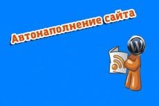 внесу правки в WordPress 4 - kwork.ru