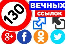 Размещу ссылки на 10-15 «жирных» сайтах с ТИЦ от 1000 16 - kwork.ru