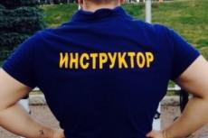 Напишу качественную программу тренировок по бодибилдингу 21 - kwork.ru