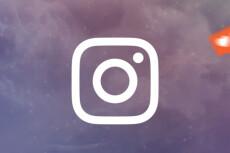 Продающий пост в Instagram 8 - kwork.ru