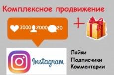Напишу 10000 символов контента 3 - kwork.ru