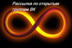 Рассылка писем на Авито в личный кабинет пользователям 4 - kwork.ru