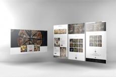 Создам дизайн сайта 5 - kwork.ru
