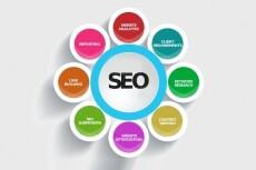 Техническая, внутренняя seo оптимизация Вашего сайта 25 - kwork.ru