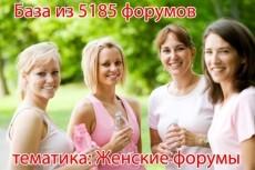 Скачаю еmail адреса с форума, находящиеся в свободном доступе 19 - kwork.ru