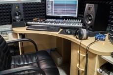 Аудиомонтаж, сведение и мастеринг 23 - kwork.ru