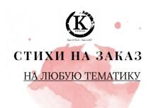 Создание арт портрета по фото 18 - kwork.ru