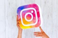 80000 лайков + 20000 просмотров + 50 комментариев Instagram за 1 кворк 6 - kwork.ru