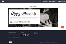 Сделаю сайт компании под ключ на Wordpress 20 - kwork.ru