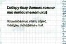 Помогу раскрутить вашу соц. сеть 3 - kwork.ru