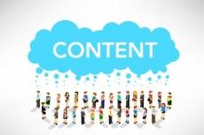 Напишу статью для блога интернет магазина, рекламную статью и т.д. 4 - kwork.ru
