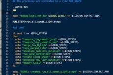 настрою ssh на linux 4 - kwork.ru