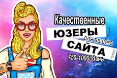 Улучшение поведенческих факторов при помощи ифрейм трафика 22 - kwork.ru