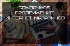 Вечные ссылки из соцсетей. Общая аудитория более 120000 подписчиков 13 - kwork.ru