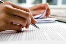 Напишу профессиональный текст по мототематике 14 - kwork.ru